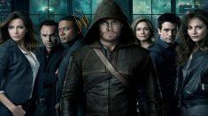 Arrow serie