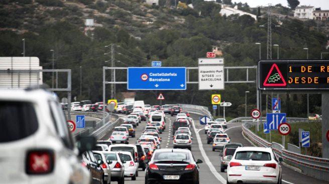 27 muertos en las carreteras españolas durante la Semana Santa, misma cifra que el año pasado