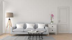 Pasos para decorar con una decoración minimalista paso a paso