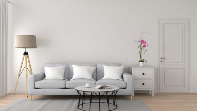 Resultado de imagen para decoración minimalista