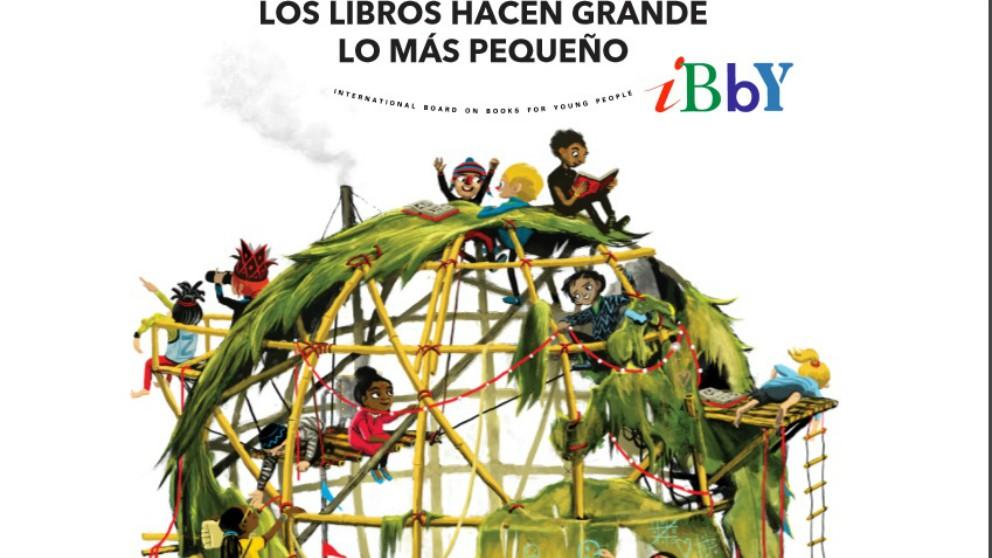 Día Mundial del Libro Infantil y Juvenil