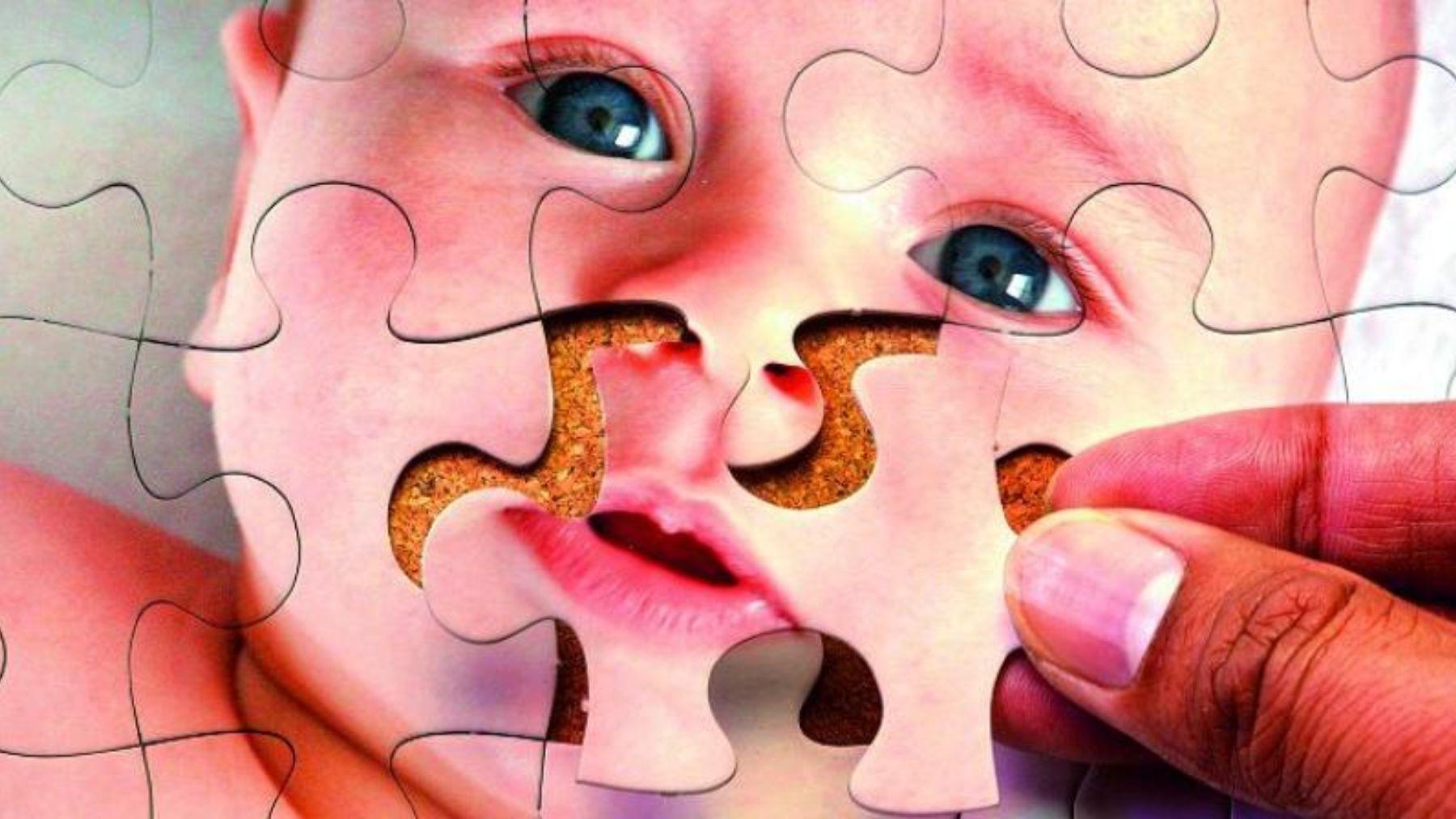 Descubre qué es la herencia genética