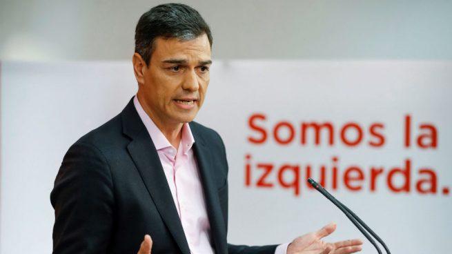"""Sánchez sobre Cifuentes: """"No es suficiente que renuncie al máster, tiene que dimitir"""""""