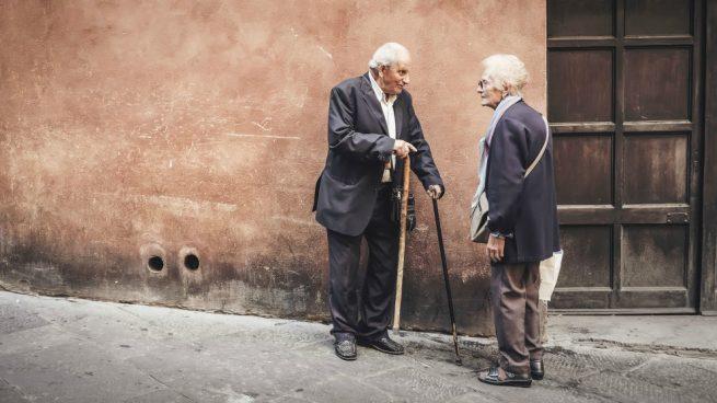 Alarma en la Seguridad Social: 150 euros de cada pensión se pagan a través de emisiones de deuda