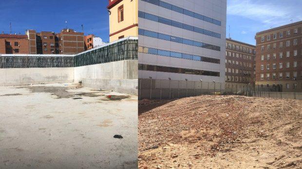 """Carmena enfada a los vecinos con el cambio de nombre al estadio Vallehermoso: """"Otra ocurrencia"""""""