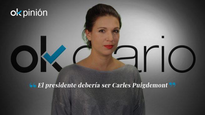 ¿Quién debería presidir la Generalitat?