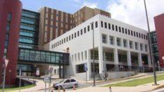 Hospital Materno Infantil de Gran Canaria.
