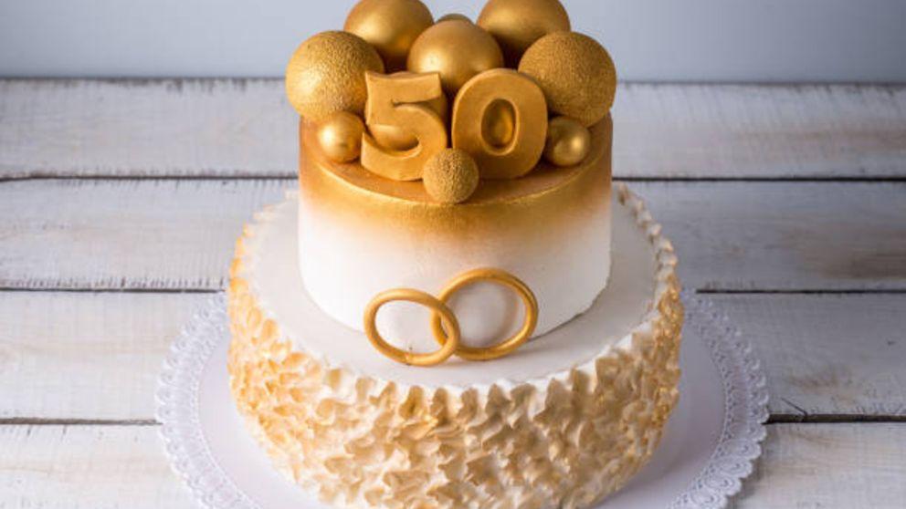 9acf8c793 Cómo celebrar las bodas de oro de forma original paso a paso