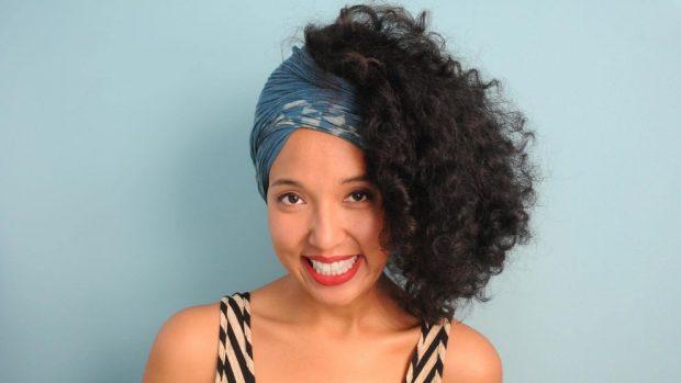 Cómo Hacer Peinados Para Pelo Rizado Para Mujeres Y Hombres