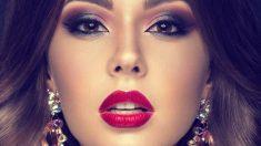 Todos los pasos para saber cómo hacer un maquillaje árabe