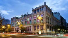 El centro sociocultural La Casa Encendida de Madrid organiza el festival de música de vanguardia 'Electrónica en abril'.