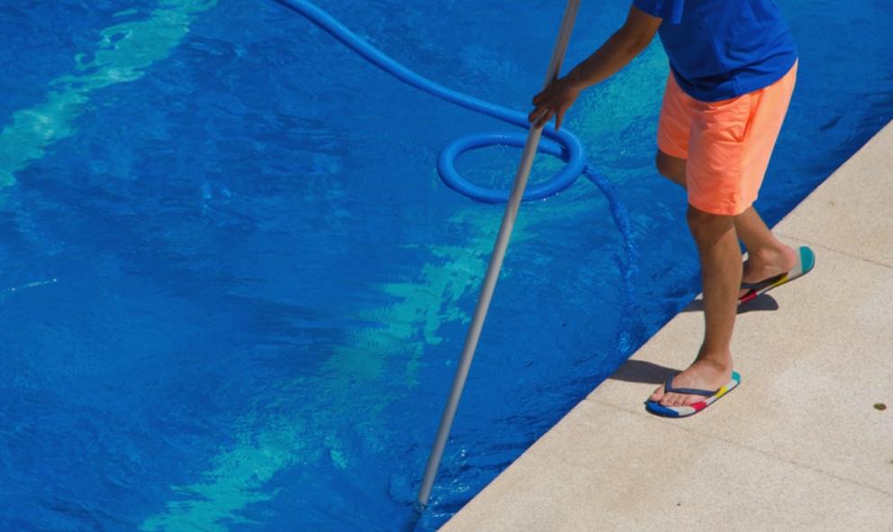 Así es el plan para que las piscinas puedan abrir este verano