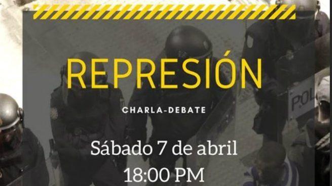 El PP exige a podemos y al PSOE que no ceda el local de Alcalá a los terroristas de Alsasua