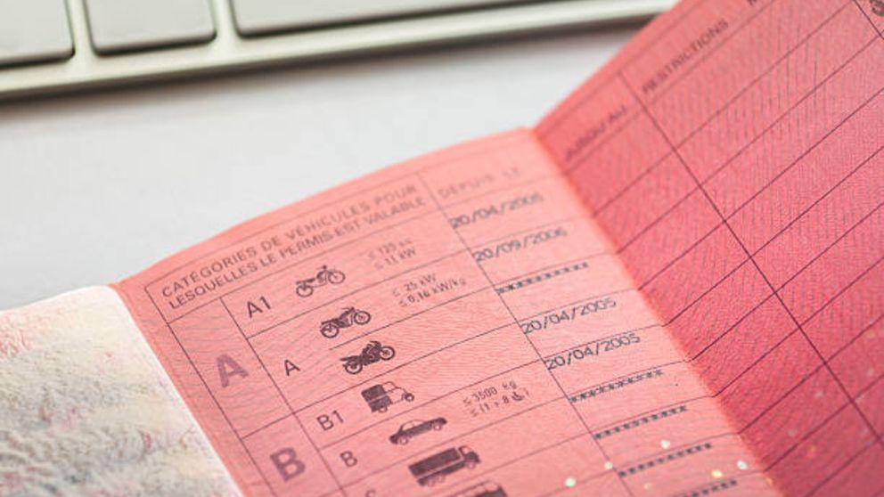 Guía para renovar el carnet de conducir paso a paso