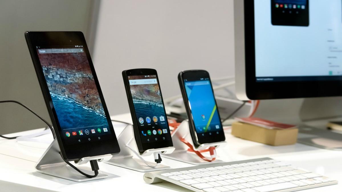 El control pc desde Android está muy extendido actualmente