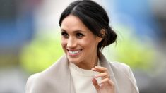 Meghan Markle (Foto. Getty)