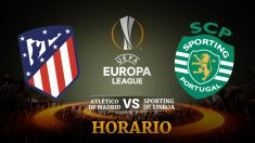 Atlético de Madrid – Sporting de Lisboa | Europa League