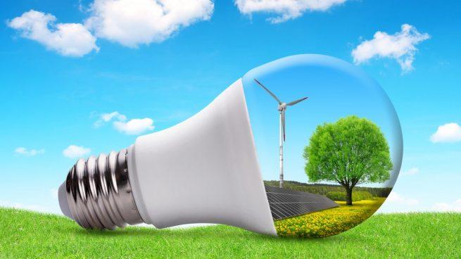 Eficiencia energética vivienda
