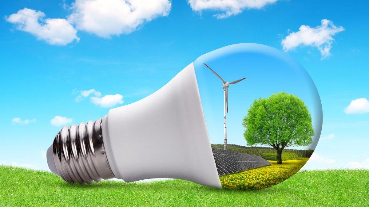 Eficiencia energética (Foto. Istock)