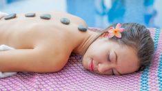 Pasos para hacer un masaje balinés paso a paso