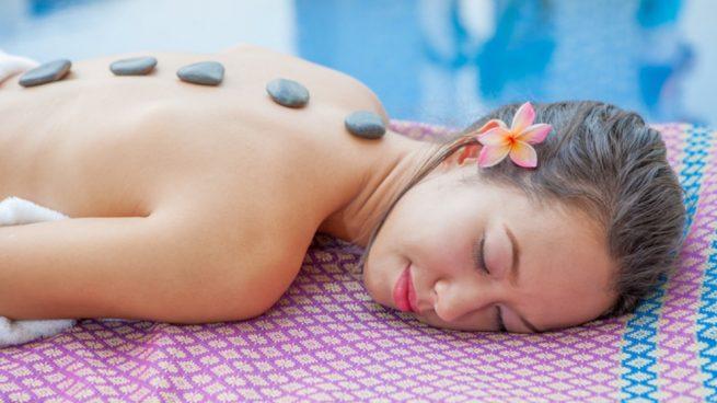 Hacer un masaje balinés paso a paso