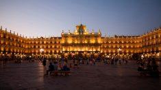 Descubre aquí lugares, rutas, planes y dónde comer en Salamanca