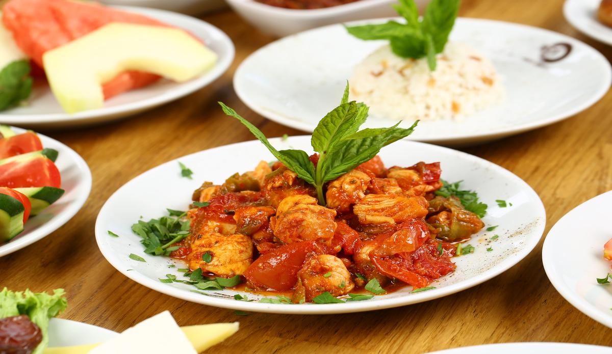 Receta de Mollejas de pollo en salsa paso a paso