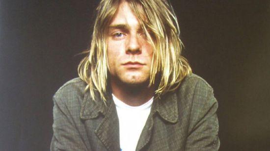 Kurt Cobain cumpliría hoy 53 años