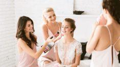Guía para saber cómo hacer un maquillaje para una boda de día paso a paso