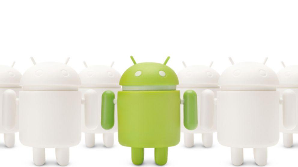 Android, sistema operativo de Google