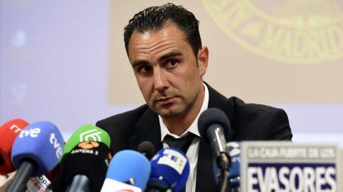 Hervé Falciani. (Foto: AFP)