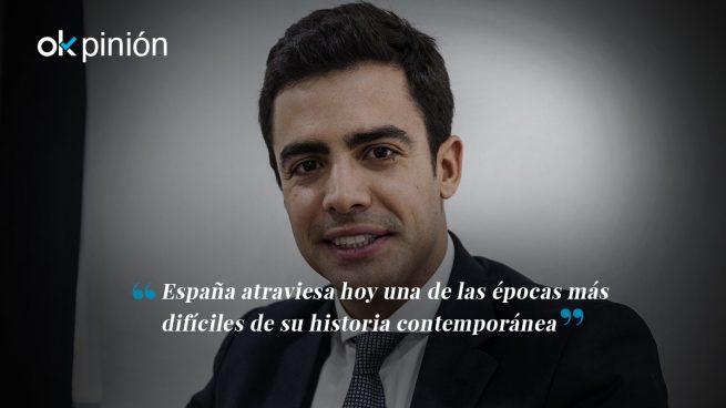 España 2018: de la ley a la ley