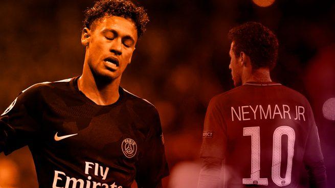 Neymar, lo que te estás perdiendo