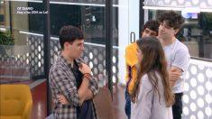 ¿Quién estará junto a Alfred y Amaia en el Festival de Eurovisión 2018?