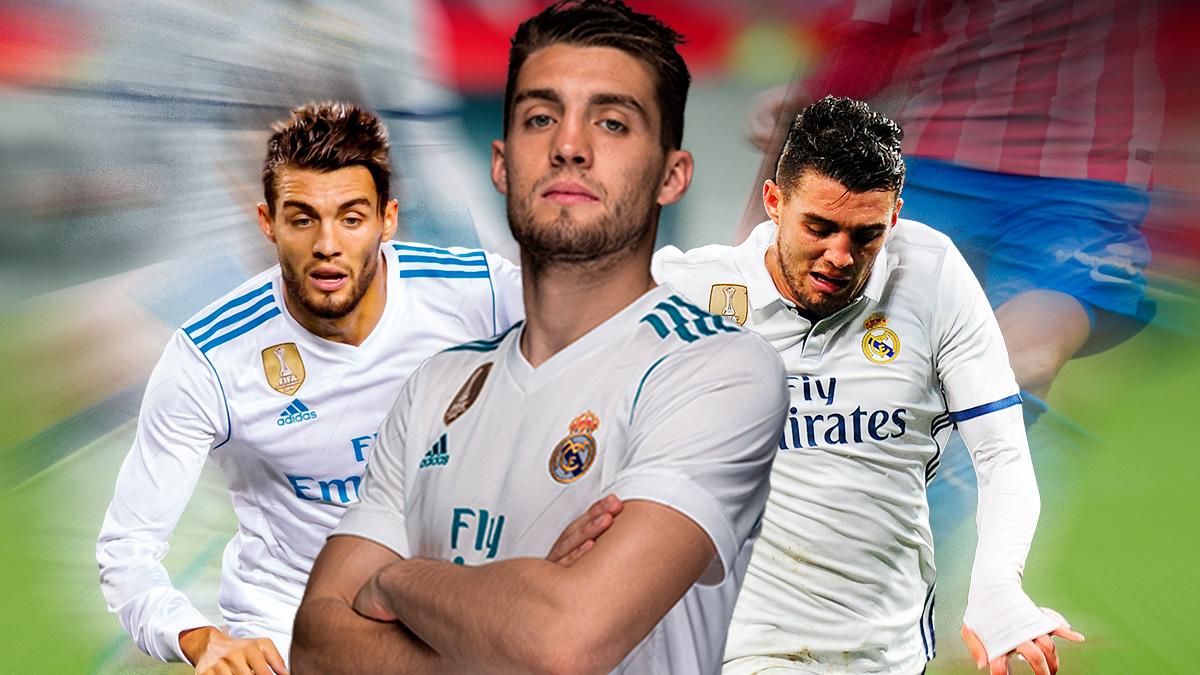 Kovacic es uno de los jugadores más cotizados del Real Madrid.