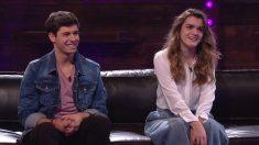 Alfred y Amaia se sinceran antes de Eurovisión: 'Podemos ganar…'