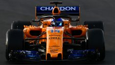 Clasificación F1 en directo | GP de Bahrein fórmula 1 | Fernando Alonso