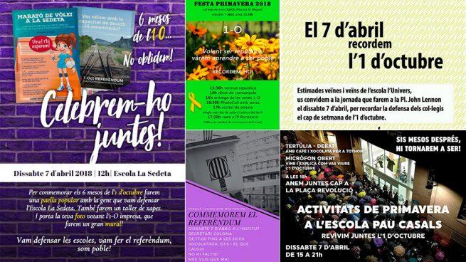 Hilo Para Descojonarse De Los Independentistas 40 Volumen