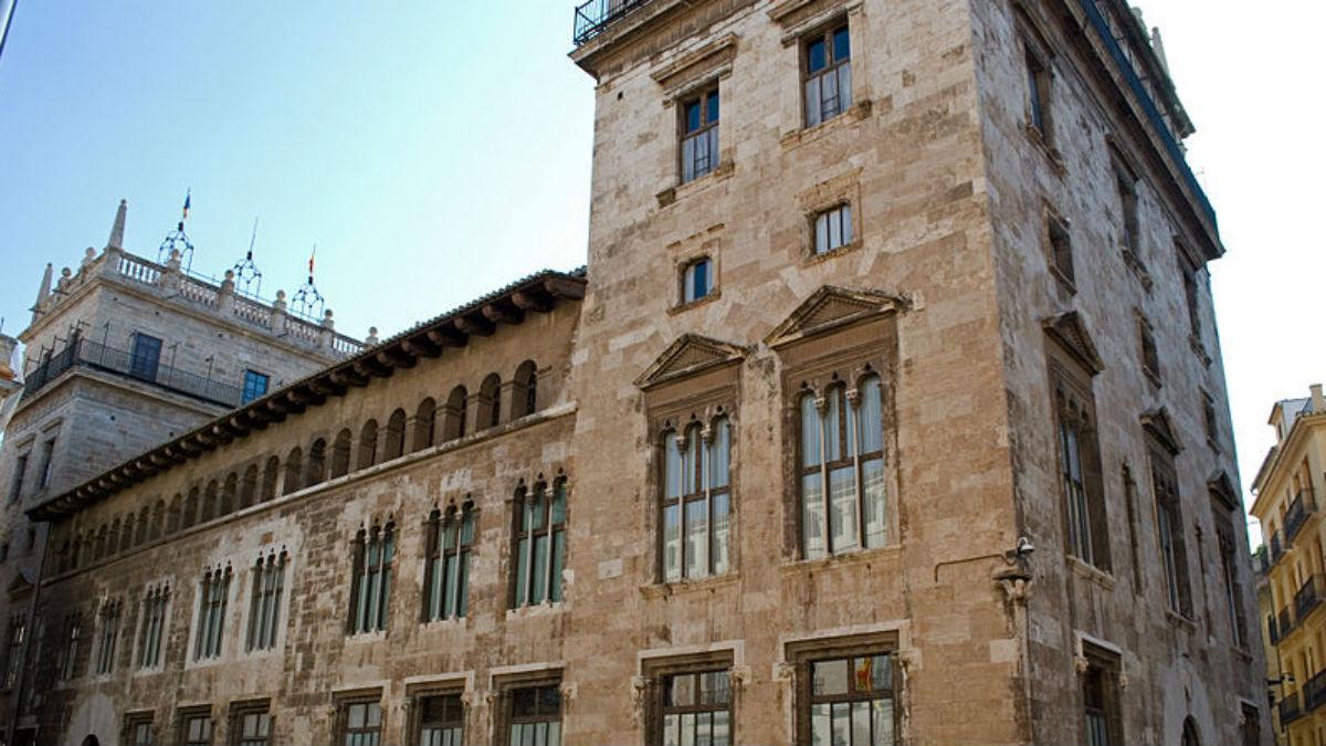 Sede de la Generalitat Valenciana