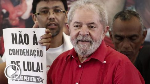 Luiz Inacio Lula da Silva (Foto: AFP)
