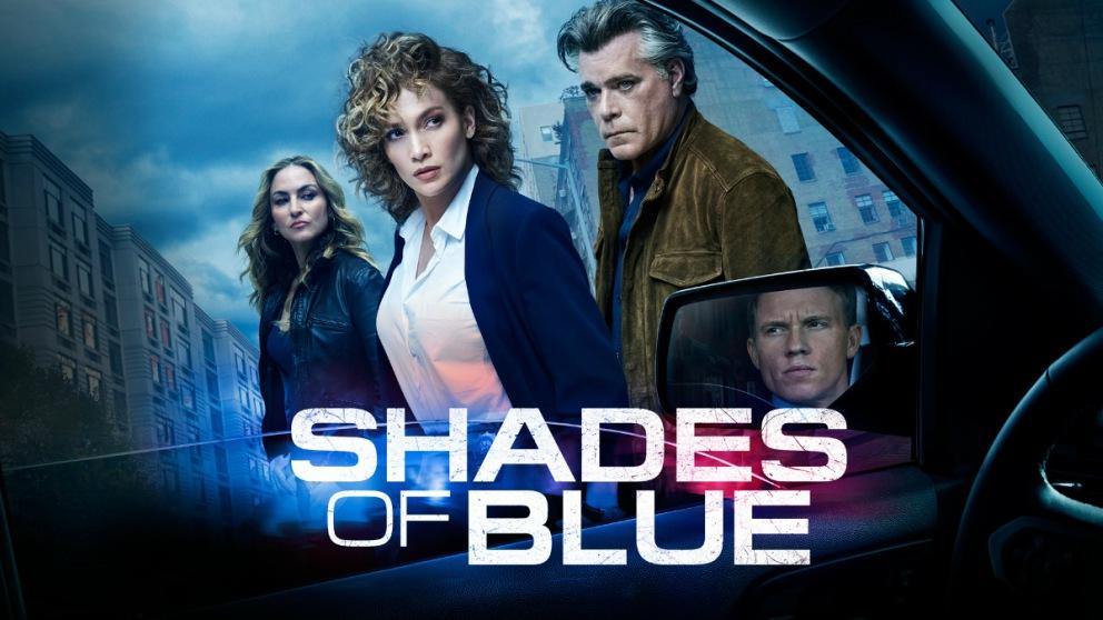 La tercera temporada de 'Shades of Blue' será la última de la serie.