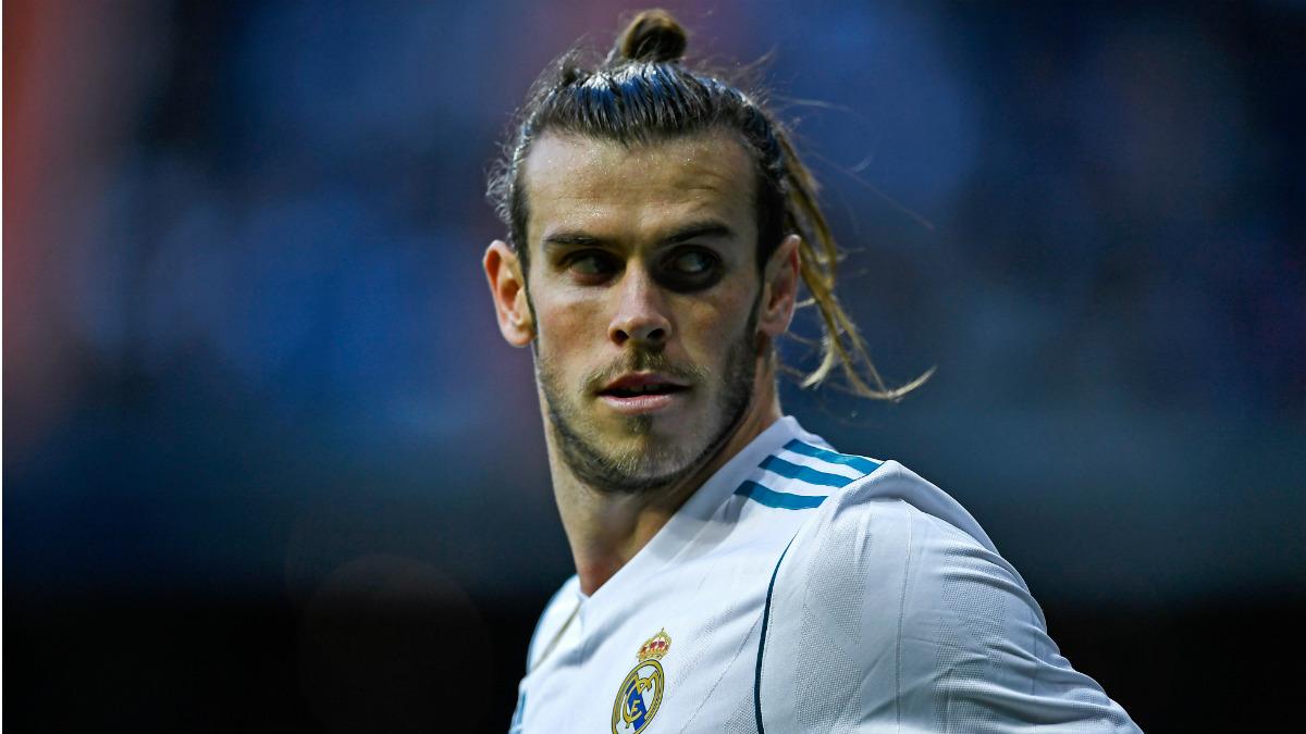Examen final para Bale ante el Atlético de Madrid. (AFP)