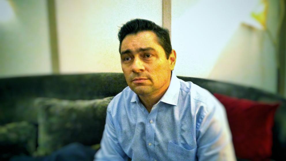 Carlos Vecchio, hombre de Guaidó en Washington
