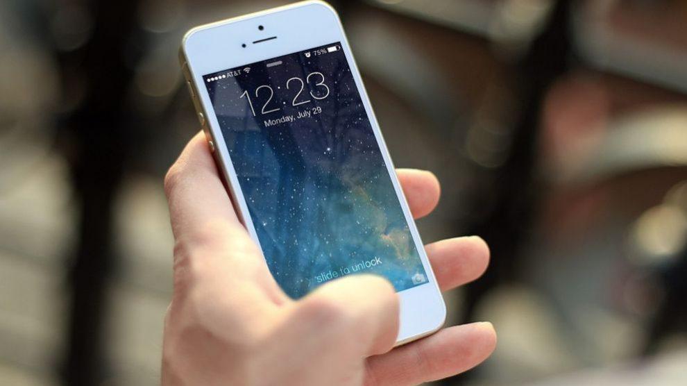 Todos los pasos para poder arreglar un iPhone lento paso a paso