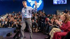 Xavier García Albiol, el ya líder del PP en Cataluña. (Foto: EFE)