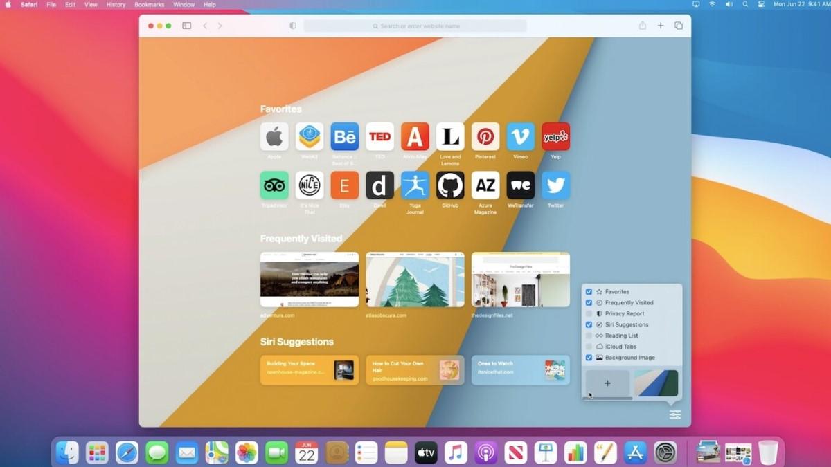Safari es el navegador más rápido y eficiente de todos