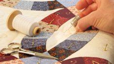 Pasos para hacer patchwork de forma fácil y correcta