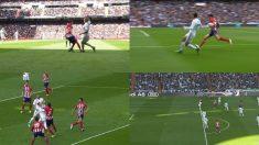 Todas las polémicas del Real Madrid – Atlético.