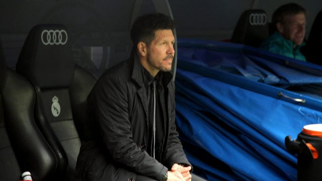 'El Cholo entrenará al Inter tarde o temprano': Hermana de Simeone