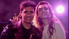 Amaia y Alfred comienza en Londres su gira europea para promocionar 'Eurovisión 2018'
